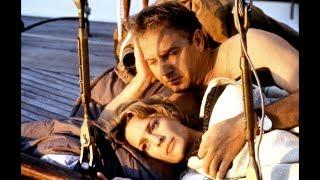 Message in a Bottle - Drama,Romance, Movies - Kevin Costner,Robin Wright,Paul Newman