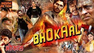 BHOKAAL - भोकाल (2019) New Upload South Action Movie Dubbed In Hindi | Latest Action Full Movies