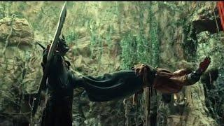 اقوى افلام الاكشن 2019مترجم HD //الملك القرد//لمحبي الوحوش والخيال العلمي( لا تنسى الاشتراك بالقناة)