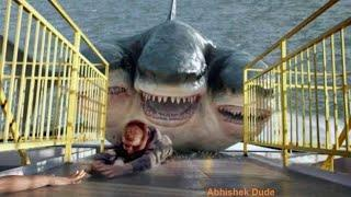 3-headed shark attack full movie |Full horror movies |Action movies 2020 | CER VIDEOS PRODUCTION