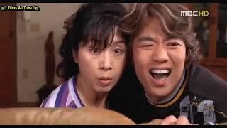 الفيلم الكوري الكوميدي الرومانسي معشوقتي الصغيرة