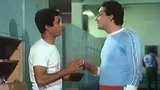 الفيلم العربي I النمر الاسود - بطولة احمد زكي و احمد مظهر