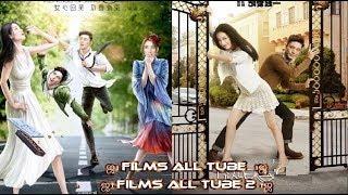 فيلم اسيوي رومانسي كوميدي* ???? المراهقة من جديد  ????* مترجم وحصري2019