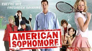 American Sophomore (American Comedy Highschool Movie in Full Length, HD, English) full movies free
