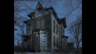قصص رعب | البيت المهجور +18:)