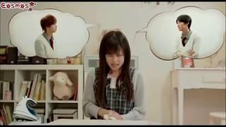 الفلم  الياباني المدرسي (صديق أخي )