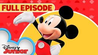 Mickey Saves Santa ???????? | Full Episode | Mickey Mouse Clubhouse | Disney Junior