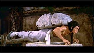 Chinese movie in Hindi dubbed ll Kung fu action movies in Hindi dubbed