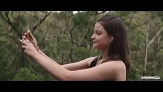01 فيلم رعب المخيف بقوة   فتاة الغابة 2017   مترجم كامل حصريا