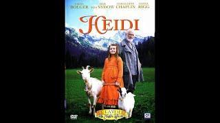 فلم المغامرة والتشويق (هايدي Heidi ) مدبلج الماني مترجم كامل