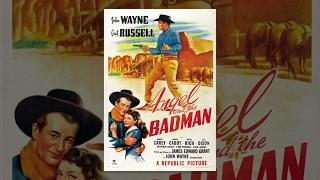 John Wayne in Angel And The Badman - Full Classic & Western Movie