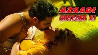 Azadi Haseena Ki (2019) Latest Hindi Dubbed South Romantic Movie | Hindi Actress Hot Movies 2019