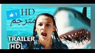 [افلام رعب ملعون ] فيلم اسماك القرش frenzy فيلم رعب مترجم