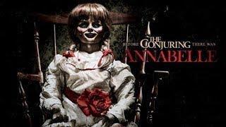 Conjuring Annabelle || Best Of Horror || (مترجم كامل)