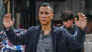 Best kung fu movies 2018 martial arts movie Chinese Action Movies.. فلم صيني اكشن كونغ ف رائع