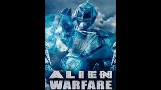 فيلم اكشن خيال علمي مترجم HD Alien Warfare 2019
