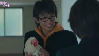 افلام يابانية مدرسية رومانسية مترجمة اون لاين Silver Spoon مترجم