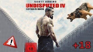 احدث افلام بويكا الاكشن ( الكلب الشرس) مترجم يستحق المشاهدة 2019