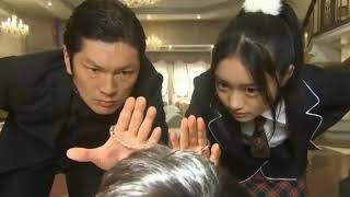 مسلسل ياباني مدرسي رومانسي حلقة 01