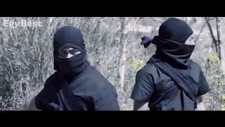 فيلم أبطال النينجا فيلم أكشن إثارة قتال عصابات المافيا مترجم وبجودة عالية HD