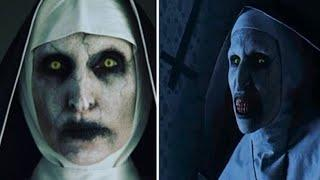 أروع فلم رعب لسنة 2019 فلم الراهبة the nun مترجم و كامل☠????☠