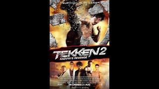 مشاهدة : فيلم فنون القتال والاكشن الياباني ( تيكن )  #3