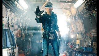 فيلم الخيال العلمي والاكشن غزو العالم الافتراضي افلام 2020 HD