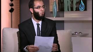 برنامج عناقيد جـ4  2013.3.15