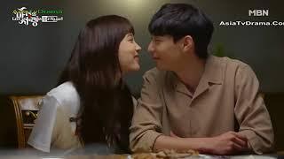 المسلسل الكوري حب الساحرة Witch's Love الحلقة 9 مترجمة