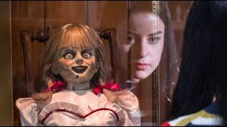 فيلم رعب مخيف جدآ - أنابيل تعود للديار Annabelle Comes Home 2019 مترجم بجودة عالية