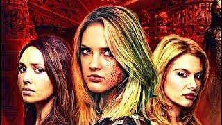 فيلم رعب مخيف جدا البنات سفاحات فيلم مترجم كامل بجودة HD | الرعب الحقيقي  2017