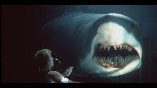 فيلم رعب المخيف و المنتظر - هجوم أسماك القرش - مترجم كاملHD 2017