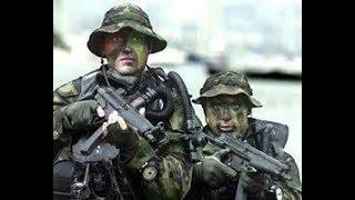 فيلم اكشن خطير | القوات الخاصة ومحاربة تنظيم داعش | nor aflam