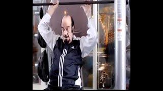 كوميديا حسن حسني   فيلم   ضحى في أبو ظبي   بجودة عالية جداا   حصريا
