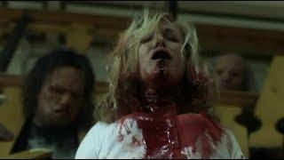 فيلم رعب 2017 خطير جدا فخ طريق آكلي لحوم البشر من أقوى أفلام الرعب (ممنوع من العرض) Film A