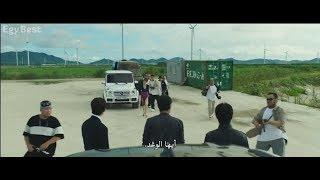 فيلم حرب العصابات اكشن ومترجم بجودة عالية HD اصدار 2018 Action