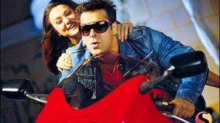 فلم هندي   jaan E Maan    مدبلج عربي من بطولت سلمان خان #اشترك بالقناة
