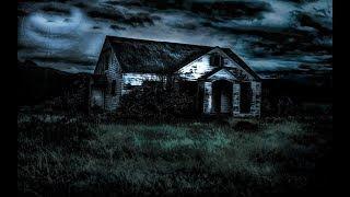 حلقات رعب الليل- البيت المهجور