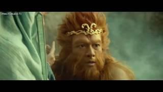 اسطورة الملك القرد 2016 الجزء الثانى