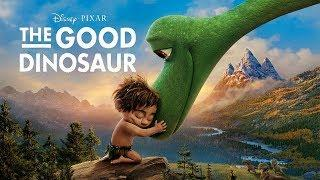 The Good Dinosaur Full Movie ???????????????? English Compilation Animation Movies - New Disney Cart