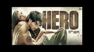 فيلم هندي رومانسي و اكشن لنجم سوراج  HERO   مترجم كامل