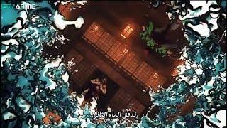 الحلقة 13 من انمي الشياطين الجديد مترجم كامل
