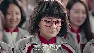 افلام صينية مدرسية موسقية رومانسية مترجمة Our Shining Days احلى فيلم مدرسي