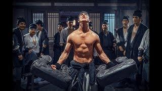 فيلم اكشن كونغ فو جديد 2019 مترجم HD مشاهدة ممتعة