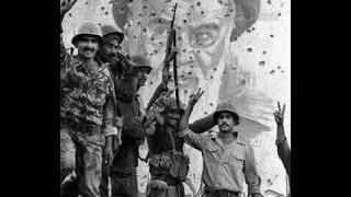 وثائقي الحرب العراقية الايرانية