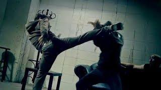 فيلم الاكشن الصينى المقاتل الاكثر اثأرة | كامل مترجم HD رووووعة