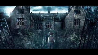 بيت الاشباح من أخطر أنواع افلام المسكون من الاشباح فلم الاكشن والخيال والرعب 2018 فلم الشيطان