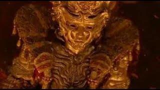 فيلم الاكشن والخيال العلمي الرهيب cyborg brivodom مترجم عربي HD
