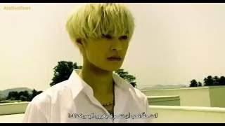 الفيلم اليابانى المدرسى الرومنسى الحياة اليومية لطلاب الثانوية مترجم عربى