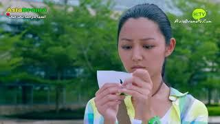 مسلسل صيني مصاص الدماء رومانسي حلقة 1